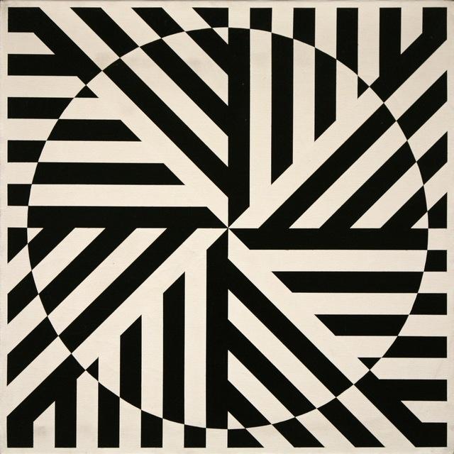 , 'Sin título,' 1964, Museo de Arte Contemporáneo de Buenos Aires