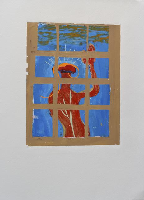 Harold Garde, 'Waver', ArtSuite New York