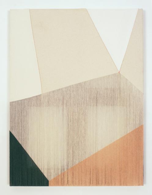 , 'Lilt,' 2015, Johannes Vogt Gallery