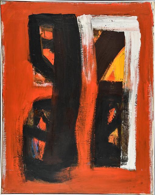 , 'Interiors,' 1979, Kapoor Galleries / Graham Shay 1857