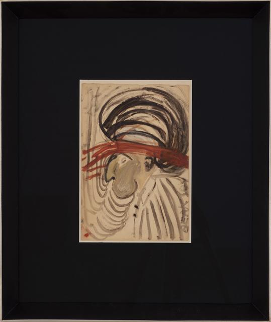 , 'Behice Siyavuşoğlu,' 1957, Galerist