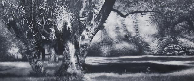 , 'Still no.7,' 2014, Sanatorium