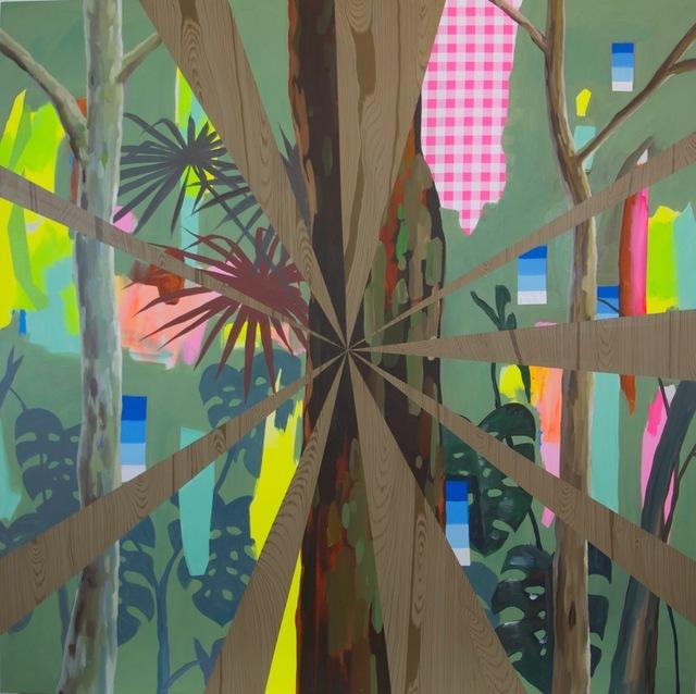 , 'Floresta,' 2014, Luciana Caravello Arte Contemporânea