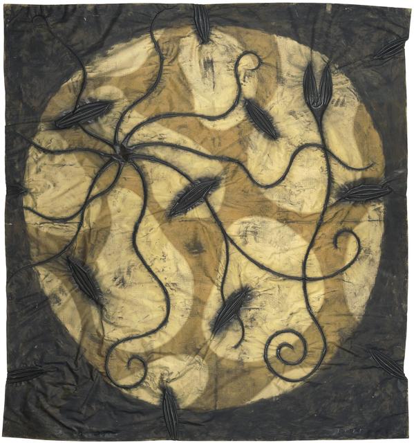 , 'Cercles I,' 1989, Richard Gray Gallery