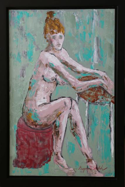 , 'Skye No. 1,' 2017, Gallery Pegasus