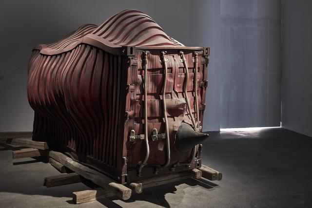 , 'Dissociative Self,' 2011-2015, Arario Gallery