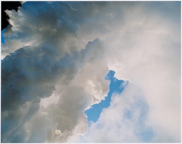 , 'Atmos,' 2003, SAGE Paris