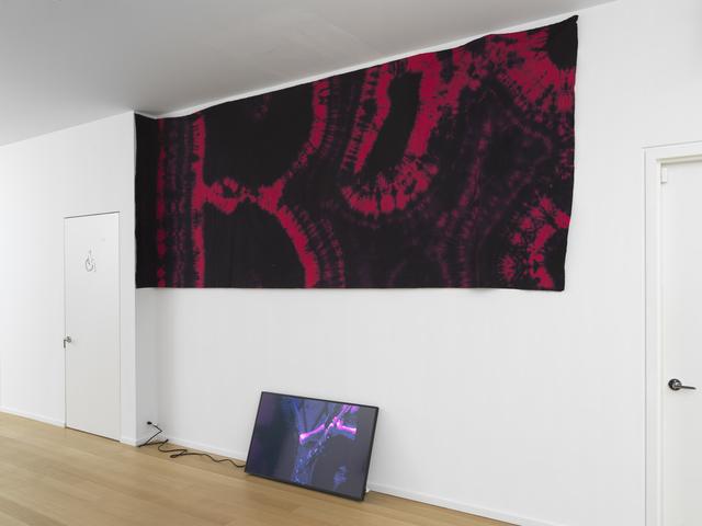 , 'The Band,' 2017, Simon Lee Gallery