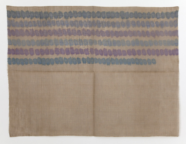 , 'Segni orizzontali,' 1975, Casey Kaplan