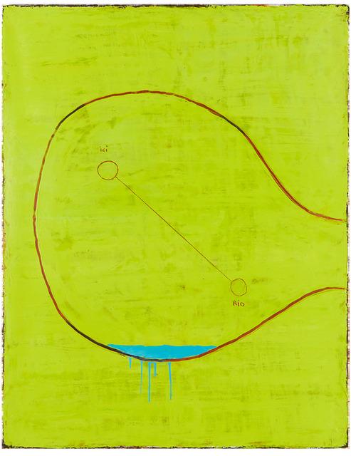 Olivier Aubry, 'ICI – RIO', 2012, GALERIE VON&VON