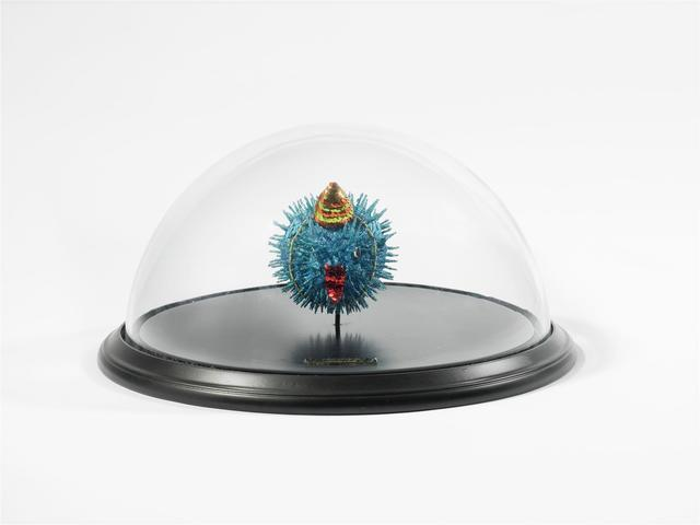 , 'Belgian Lubricious Party Fish ,' 2018, Templon