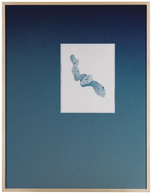 Sandra Vaka Olsen, 'Pixel Water Horizon 04', 2012, Nordic Contemporary Art Collection