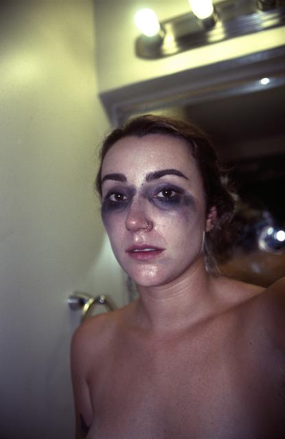 Kaitlin Maxwell, 'Self-Portrait, Connecticut', 2018, Yancey Richardson Gallery