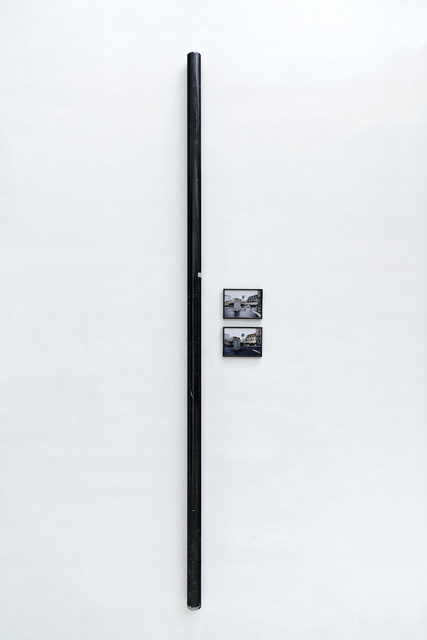 , 'Correction (rue Henri Barbusse),' 2014, GALERIE GEORGES-PHILIPPE ET NATHALIE VALLOIS