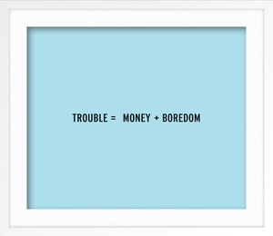 Craig Damrauer, 'Trouble,' 2015, ArtStar: New Year, New Art
