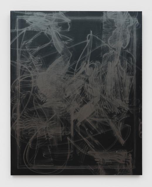 , 'Sergent,' 2016, Nathalie Karg Gallery