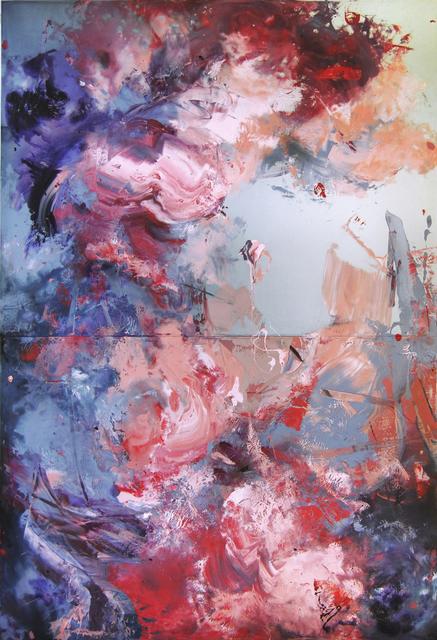 , 'Evento Naturale 10,' 2015, Cadogan Contemporary