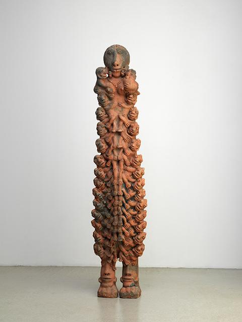 , 'Maternité Submergente,' 1986, Magnin-A