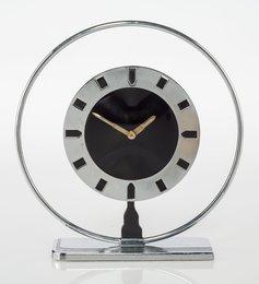 Skyscraper Desk Clock