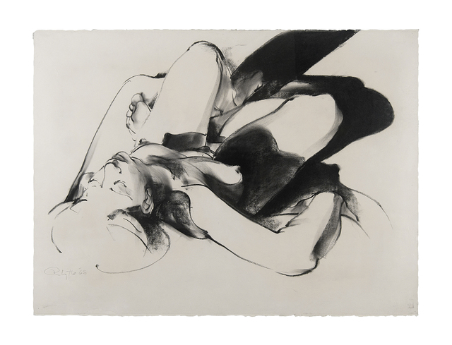 Richard Lytle, 'Recline 1', 1968, FRED.GIAMPIETRO Gallery