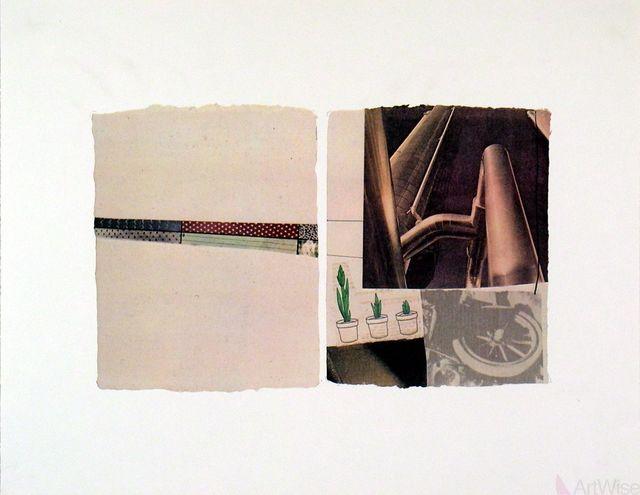 , 'Untitled,' 1971, ArtWise
