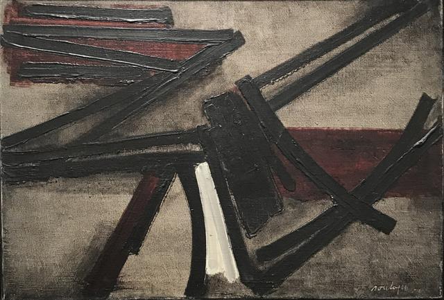 , 'Peinture, 19 Novembre 1951,' 1951, ARCHEUS/POST-MODERN
