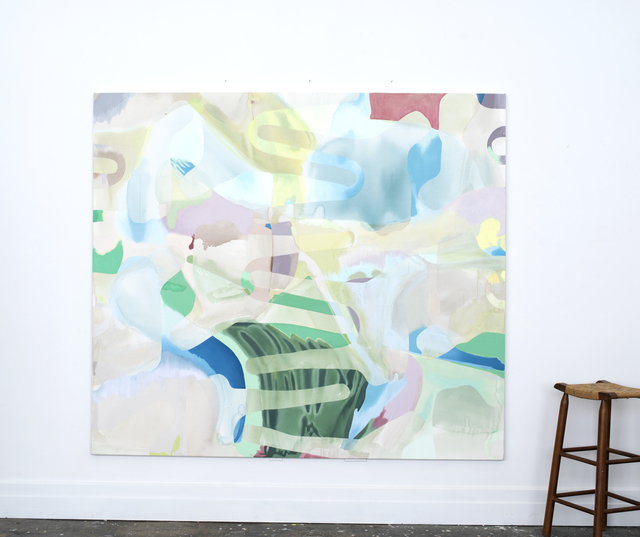 , 'Machine Series No 2,' 2017, SILAS VON MORISSE gallery