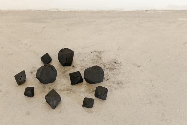 , 'Caixa de Jóias,' 2014, Galeria Leme
