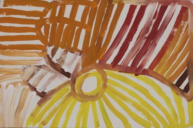 Minnie Pwerle, 'Awelye Atnwengerp', 2004, Wentworth Galleries