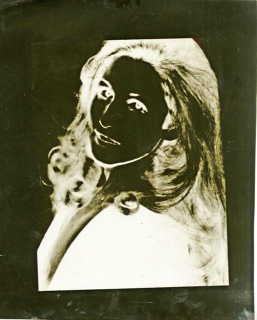, 'Baby Jane Holzer ,' ca. 1974, Alpha 137 Gallery