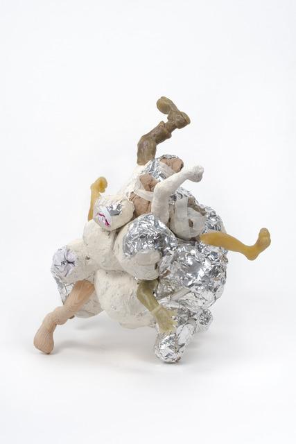 , 'Creation Myth,' 2014, Fleisher/Ollman