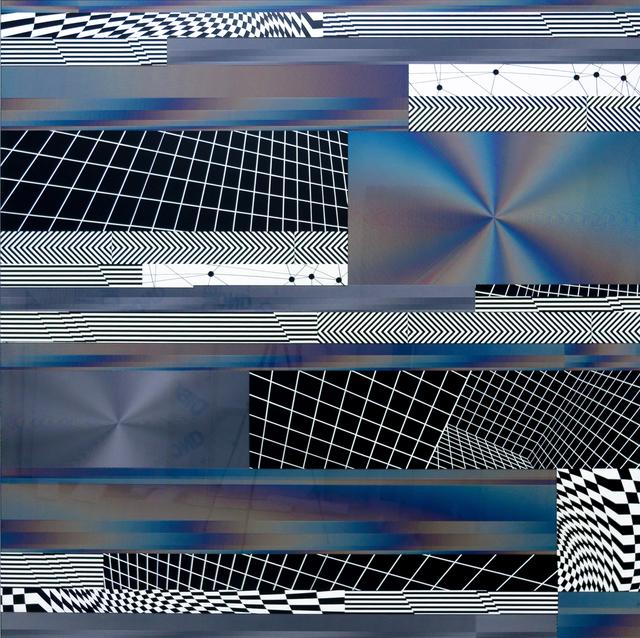 , 'Planned Iridescence 22,' 2017, Mirus Gallery