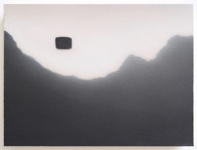 , 'Im Tal VI,' 2017, bo.lee gallery