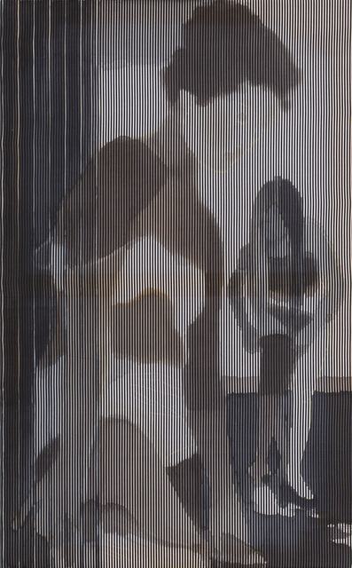 , 'Untitled (Well Worn 11),' 2015, Goodman Gallery
