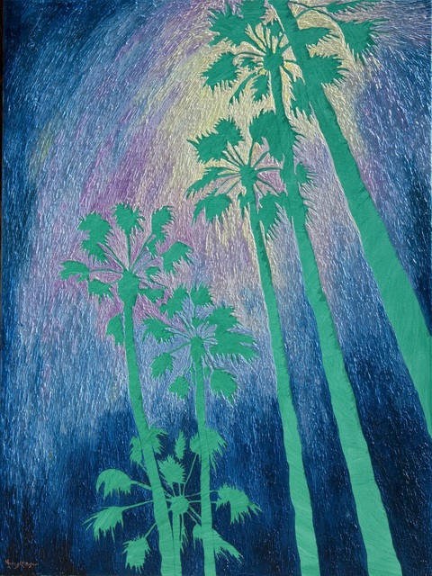 , 'Hollywood Landscape,' , Fabrik Projects Gallery