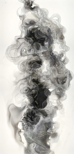, 'Wave,' 2017, Gallery Elena Shchukina