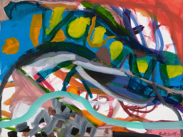 , 'A Little Breeze,' 2017, Hollis Taggart Galleries