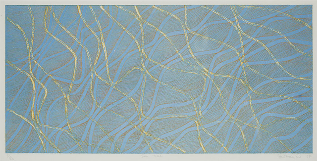 Stanley William Hayter, 'Sea Web', 1968, Waddington's