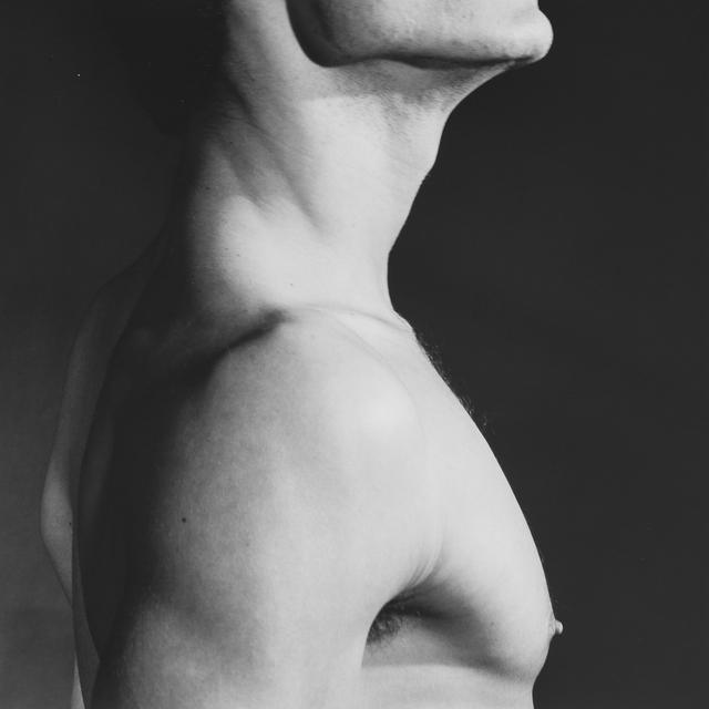, 'Dennis,' 1978, Mai 36 Galerie
