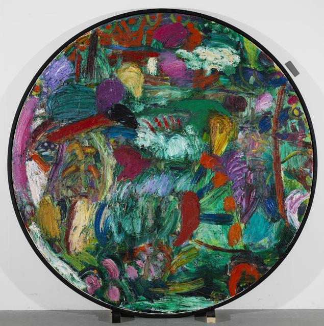 , 'Lucas,' 1985, PIFO Gallery