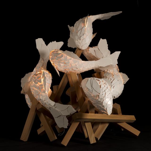 , 'Untitled (London I),' 2013, Gagosian