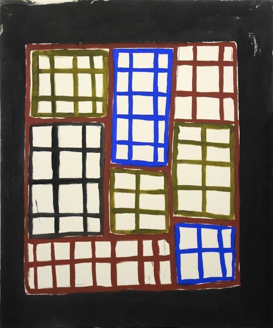, 'Untitled,' 1995, Galeria Filomena Soares