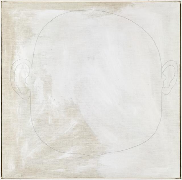, 'Ich - Ohne Gesicht,' 1965, Galerie Elisabeth & Klaus Thoman