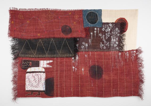 , 'Ancestors Cry,' 2017, Jack Bell Gallery