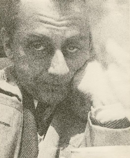 , 'Self-portrait,' 1936, Edwynn Houk Gallery
