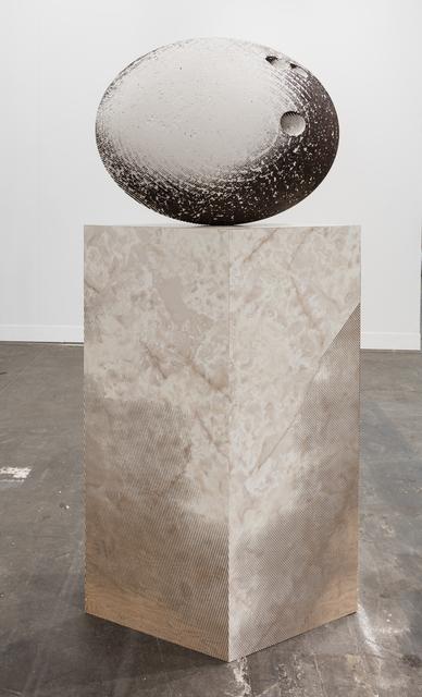 , 'Ball,' 2017, Galerie Nathalie Obadia