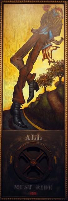 Markus Pierson, 'Autumn and I', 2008, Contessa Gallery