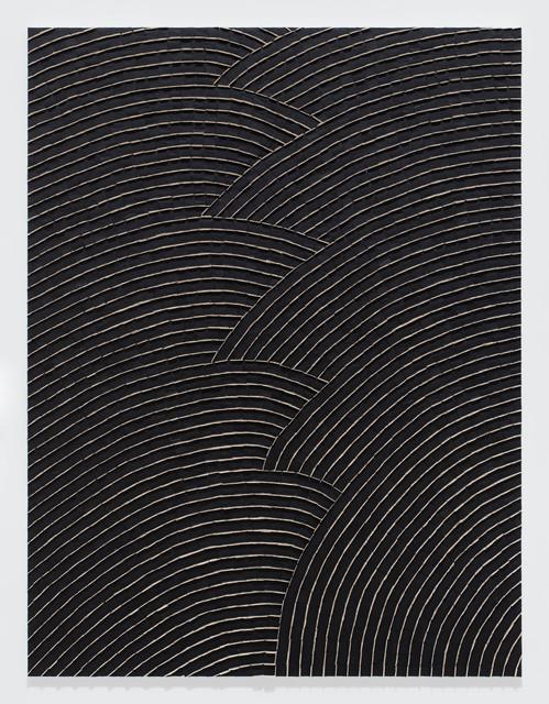, 'Spring Beam 17-77,' 2017, Leeahn Gallery
