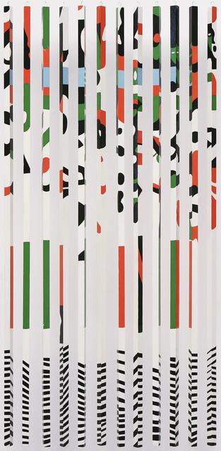 , 'John Cage Throws a Fish into the Piano,' 1960, David Richard Gallery