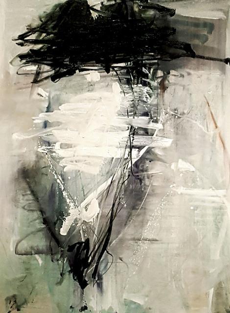 , 'First Light,' 2016, galerie 103